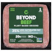 Beyond Meat Beyond Beef Brick