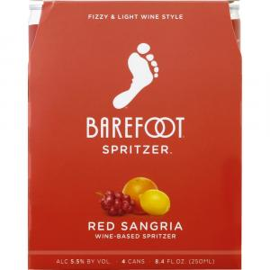 Barefoot Refresh Sangria