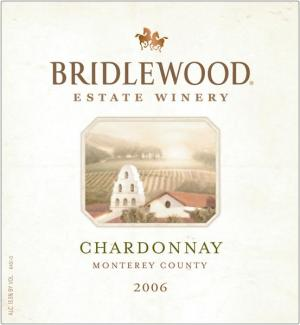 Bridlewood Central Coast Chardonnay