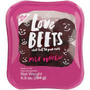 Beets in Mild Vinegar