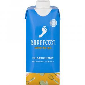 Barefoot Wine-to-Go Chardonnay