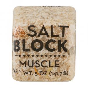 Pacha Soap Company Muscle Salt Block
