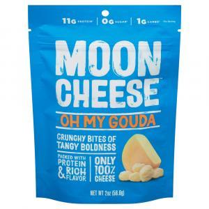 Moon Cheese Gouda
