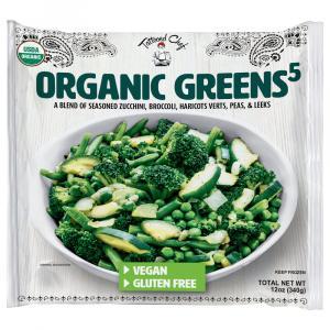 Tattooed Chef Organic Greens