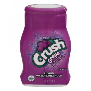 Grape Crush Water Enhancer