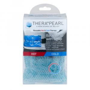 Therapearl Back Wrap