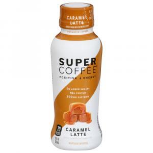 Kitu Super Coffee Caramel