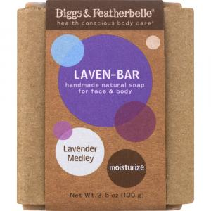 Biggs & Featherbelle Laven-bar