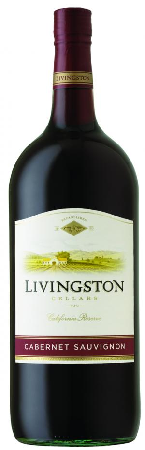 Gallo Livingston Cellars Cabernet Sauvignon