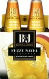 Bartles & Jaymes Fuzzy Navel Wine Coolers