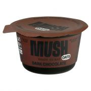 Mush Overnight Oats Dairy Free Dark Chocolate Yogurt