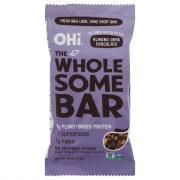 OHI Double Chocolate Bar