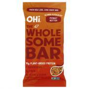 OHI Peanut Butter Bar