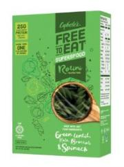 Cybele's Free to Eat Gluten Free Green Rotini