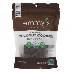 Emmy's Organic Chocolate Coconut Cookies