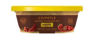 Hope Chipotle Cashew & Almond Dip