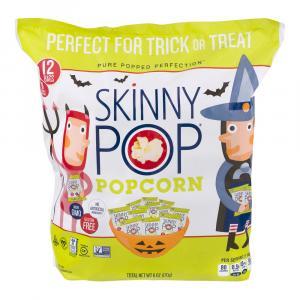 Skinny Pop Halloween Multipack Popcorn