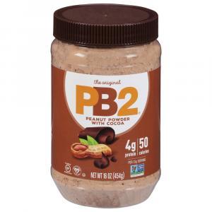 PB2 Powdered Cocoa Peanut Butter