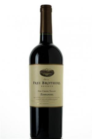 Frei Brothers Zinfandel