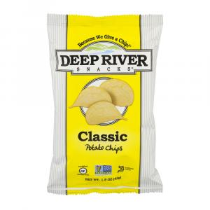 Deep River Classic Kettle Chips
