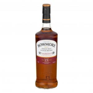 Bowmore 15 Year Old Scotch