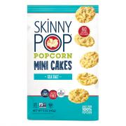 Skinny Pop Sea Salt Mini Cakes
