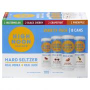 Highnoon Seltzers Variety Pack