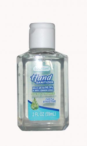 Smart Care Hand Sanitizer