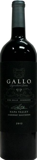 Gallo Signature Series Napa Cabernet