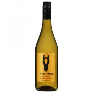 Dark Horse Butter Chardonnay