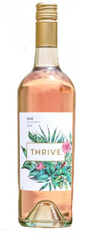 Thrive Rose