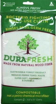 Durafresh Multi-use Cloth