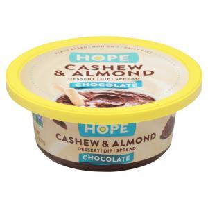 Hope Chocolate Cashew & Almond Dip