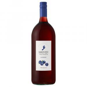 Barefoot Fruitscata Blueberry Wine