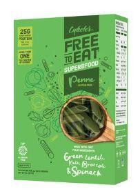 Cybele's Free to Eat Gluten Free Green Penne