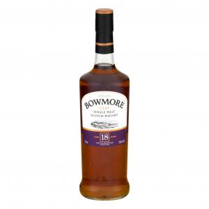 Bowmore Islay 18 Year Old Scotch