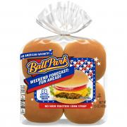 Ball Park Hamburger Buns