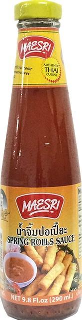 Maesri Spring Roll Sauce