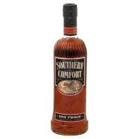 Southern Comfort Bourbon Whiskey 100 Proof