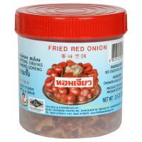 Hanh Fan Fried Red Onions