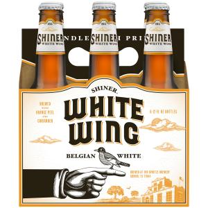 Shiner White Wing Belgian