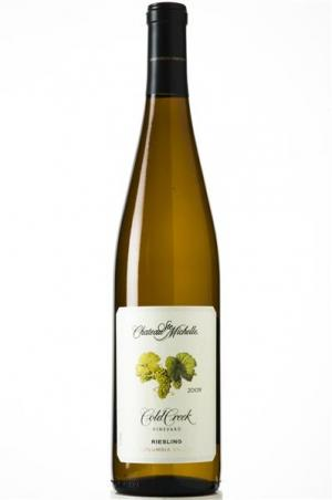 Chateau Ste. Michelle Cold Creek Riesling