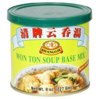 Shanggie Wonton Soup Base Mix