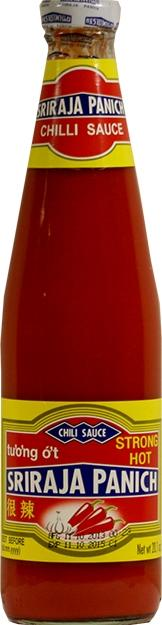 Golden Mountain Sriraja Panich Chili Sauce