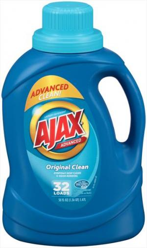 Ajax 2x Original Liquid Laundry Detergent
