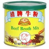 Shannggie Beef Broth Mix
