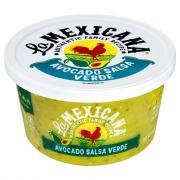 La Mexicana Avocado Verde Salsa