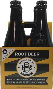 Boylan All Natural Root Beer