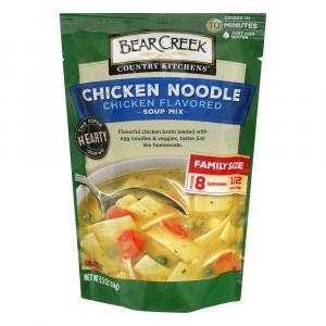 Bear Creek Chicken Noodle Soup Mix