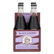 Boylan Black Cherry Soda